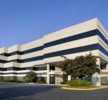 Shady Grove Medical Center