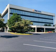 702 Russell Avenue, PNC Bank Building, Gaithersburg, MD